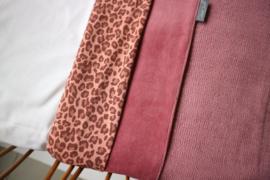 Cradle blanket