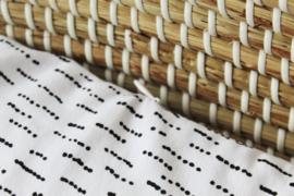 Verschoonhoes funky stripes
