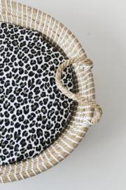 Verschoonhoes Green leopard
