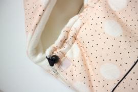 Daily Dream Maxicosi zak - Pink dot