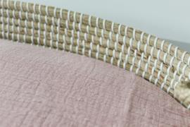 Verschoonhoes dusty pink