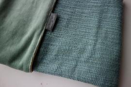 Breisel Peridot/ oud groen