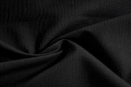 Zwart wafel