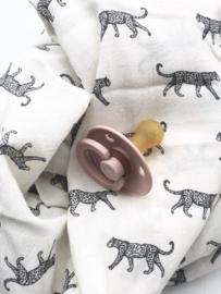 Cotton Linen panter