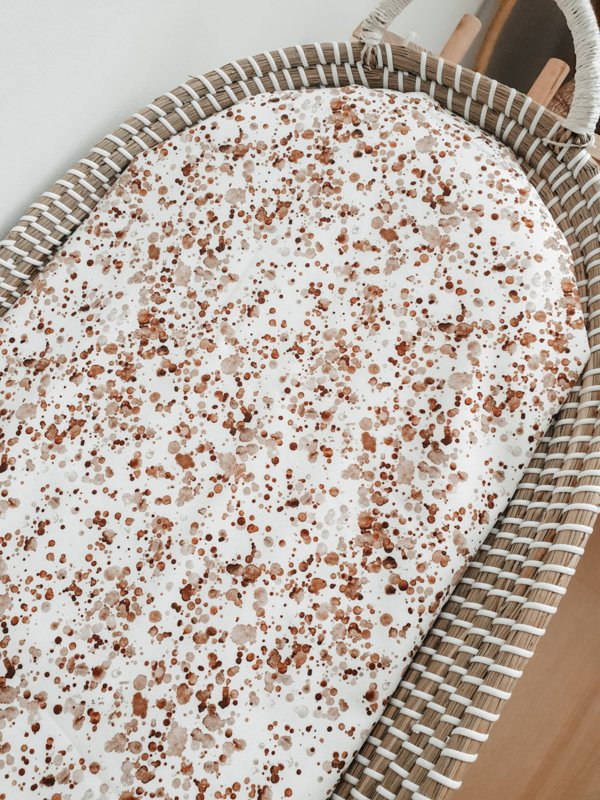 Verschoonhoes brown speckle