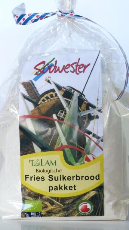 Fries Suikerbroodpakket 711gr