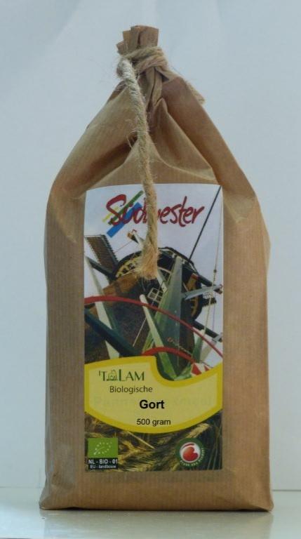 Gort 500 gram