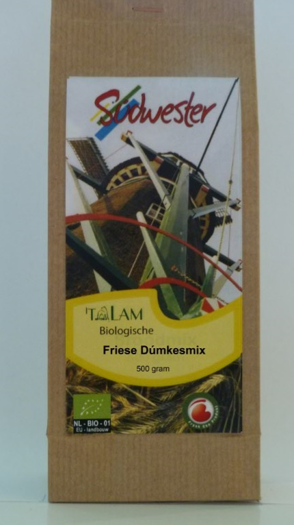 Friese Dúmkemix 500 gram