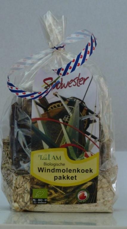Windmolenkoekpakket