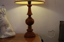 Grote vintage tafellamp