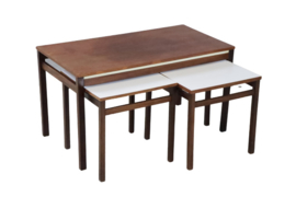 Nesting tables 'Formule'
