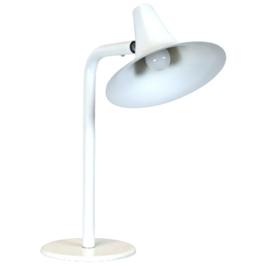 Tafellamp 'Hala' met heksenhoed