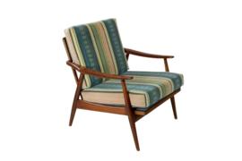 "Easy chair etnic  ""Lidorf"" (2 stuks beschikbaar)"