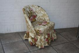 Vintage cocktail stoel (NOS)