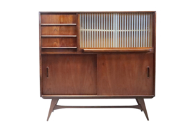 "Highboard / secretaire ""Wormerveer"""