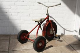 Vintage driewieler