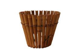 Bamboe bloempot
