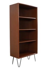 "Hoge boekenkast - Formule meubelen ""Mullegen"""