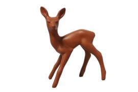 Terracotta hertje