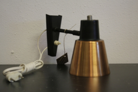 VIntage wandlamp Raak
