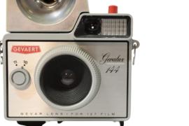 Fotocamera Gevaert 'Gevalux 144'