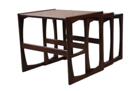 G-plan nesting tables