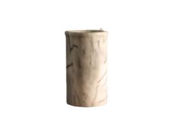 Marmeren vaas
