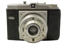 Fotocamera Dacora + Digna 8/80 mm lens