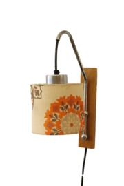Vintage hengellampje