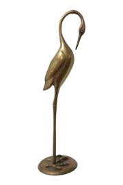 Messing kraanvogel
