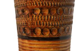 West Germany vaas Bay keramik '76-40'