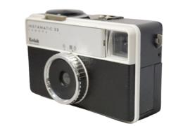Fotocamera Kodak 'Instamatic 33'
