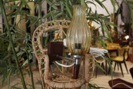 Jaren '50 wandlamp