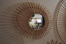 Rotan spiegel