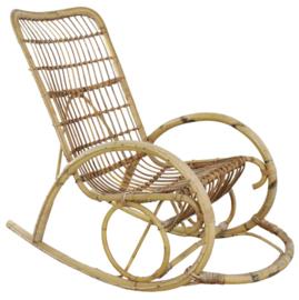 """Rotan schommelstoel """"Oberpleis"""""""
