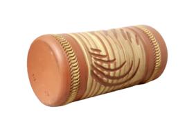 Terracotta vaas