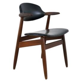 "Tijsseling koehoornstoel ""Oud-Wuiven"""