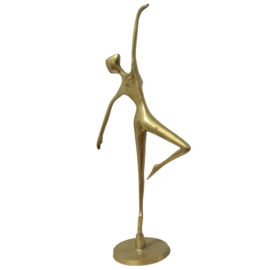 Messing ballerina