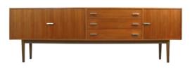 "Sideboard XXL ""Kauern""   240,5 cm"