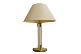 Hollywood Regency lamp | XL {twee stuks op voorraad)
