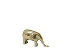 Messing olifantje
