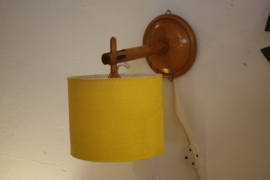 Deens wandlampje