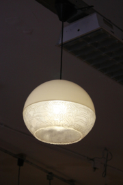 Space age hanglamp