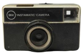 Fotocamera Kodak 'Instamatic 56X'