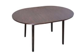 """Ronde uitschuifbare tafel """"Reek"""""""