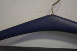 Kledinghanger blauw skai | smal