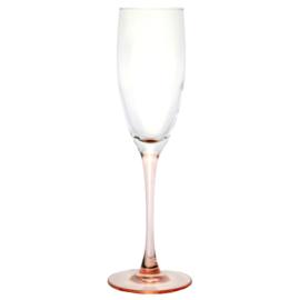 Fluteglas Luminarc France 22 cm | meerdere op voorraad