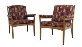 G-Möbel fauteuil | 2 stuks beschikbaar