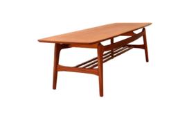 Webé salontafel - Louis van Teeffelen