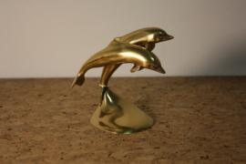 Messing dolfijnen